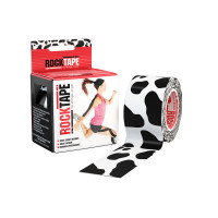 ROCKTAPE 5cm x 5m Tape (Cow)