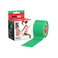 ROCKTAPE 5cm x 5m Tape (Green)
