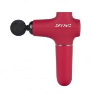 Sayami Nano Massage Gun - Red