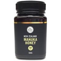 The Honey Store MGO 100+ Manuka Honey 500g