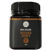 The Honey Store MGO 250+ Manuka Honey 250g
