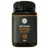 The Honey Store MGO 250+ Manuka Honey 500g