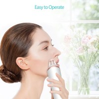 XPREEN Wireless Charging Blackhead Remover with LED Lighting