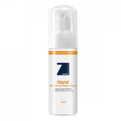 ZOONO Germfree 24 Hand Sanitiser 50ml