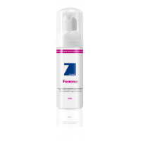 ZOONO Femme Care and Sanitiser 50ml