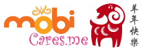 mobi Cares Online Store